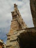 Verona Arena roman amfiteater Royaltyfria Foton