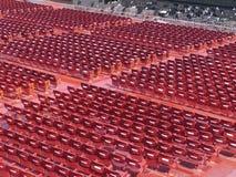 Verona Arena in Verona in Italië Royalty-vrije Stock Foto's