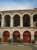 Verona areny rzymski amphitheatre Obraz Stock