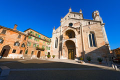 Verona Cathedral - Veneto Italy Royalty Free Stock Photos