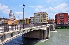 Verona city, Italy Royalty Free Stock Photography