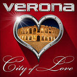 Verona - City of Love Royalty Free Stock Images