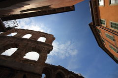 Verona Royalty Free Stock Images