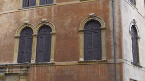 Verona Facade Stock Photo