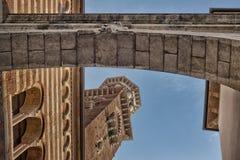 Verona histórico, Itália Fotos de Stock Royalty Free