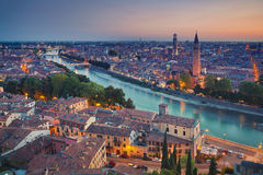 Verona. Royalty Free Stock Image