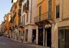 Verona, Itália Fotografia de Stock