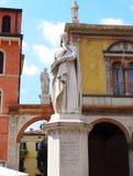 Verona, Italië stock foto