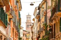 Verona Italia immagine stock