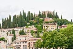Verona Italia immagini stock libere da diritti