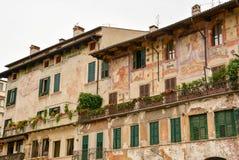 Verona Italia fotografia stock