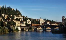 Verona, Italia imagen de archivo libre de regalías