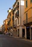 Verona, Italia Fotografie Stock