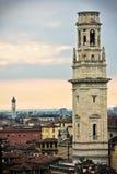 Verona, Italia Foto de archivo libre de regalías