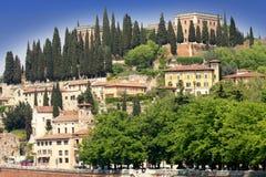 Verona, Italia immagine stock libera da diritti