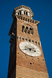 La torre de Laberti Imagen de archivo