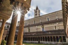 Verona, Italien Stockfotos