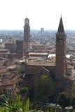 Verona - Italien Stockfotografie