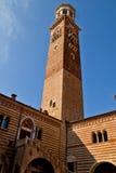 Verona Italien Royaltyfria Foton