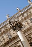 Verona Italien Fotografering för Bildbyråer