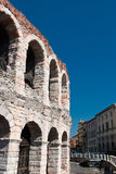 Verona, Italy Stock Photography