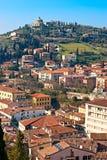 Verona, italy. Royalty Free Stock Photography
