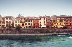 Verona, Italy Royalty Free Stock Images