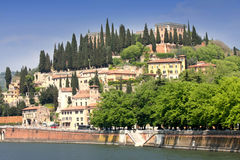 Verona, Italy Royalty Free Stock Photos