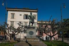 VERONA, Italy - April 04, 2017: Cityscape of Verona, Veneto Royalty Free Stock Image