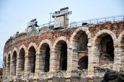 Verona Italy Stock Photo
