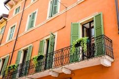 Verona Italy Royalty Free Stock Photography