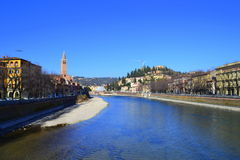 Verona Italy Royalty Free Stock Photo