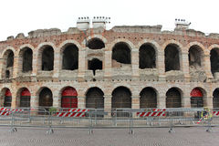 Verona in Italy Royalty Free Stock Image