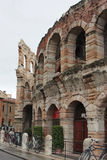 Verona in Italy Royalty Free Stock Photography