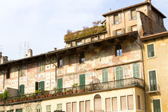 Verona - Italy Royalty Free Stock Image