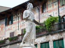 Verona, Italy Madonna Verona royalty free stock image
