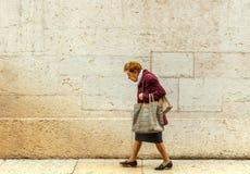 Verona. Royalty Free Stock Photos