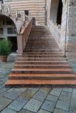 Verona,  Italy Palazzo della Ragione Stock Photos
