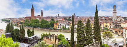 Verona, Italy Royalty Free Stock Photo