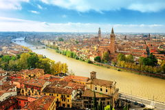 Verona, Italy Royalty Free Stock Photography