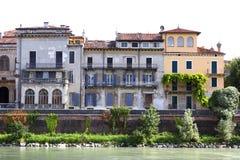 Verona - l'Italia Fotografie Stock