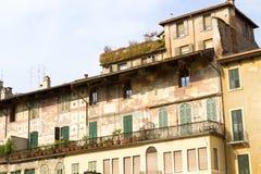 Verona - l'Italia Immagine Stock Libera da Diritti