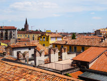 Verona landscape, Italy Stock Photos