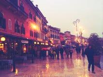 Verona Royalty Free Stock Photography