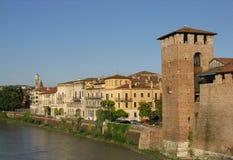 Verona, Northern Italy. Stock Photos