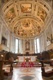 Verona - Presbitery of Dom Royalty Free Stock Photos