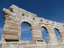 Verona, Roman arena Royalty Free Stock Photos