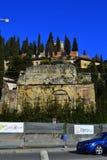 Verona ruins Stock Photos