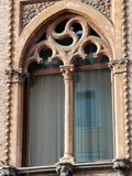 Verona&-x27; s okno obrazy royalty free