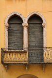 Verona street Royalty Free Stock Photo